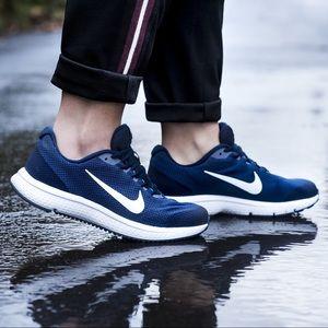 Nike Womens Runallday Running Shoes Size 11.5